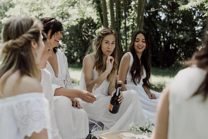 evjf champagne campagne boheme