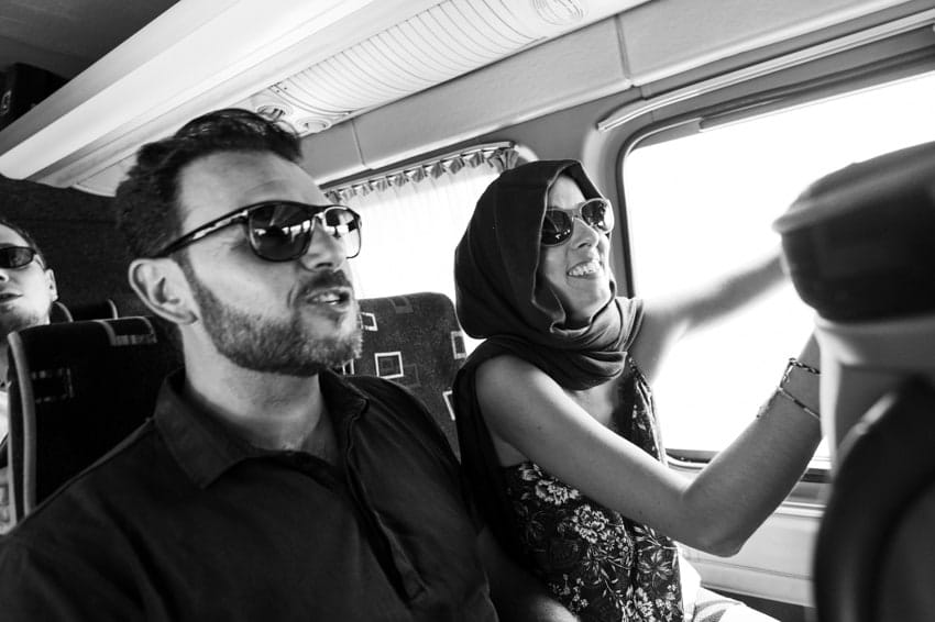 mariage maroc photographe