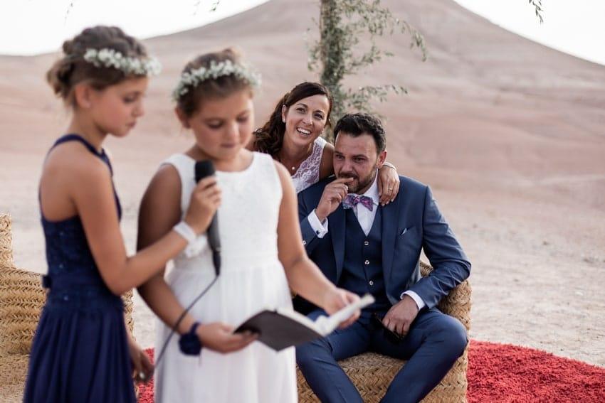 mariage maroc désert