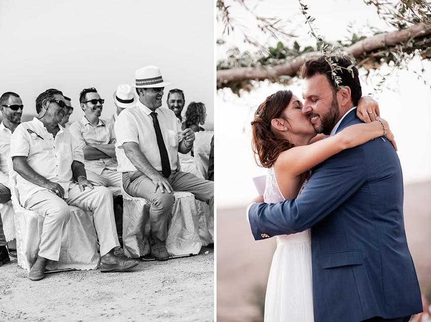 mariage maroc désert photographie