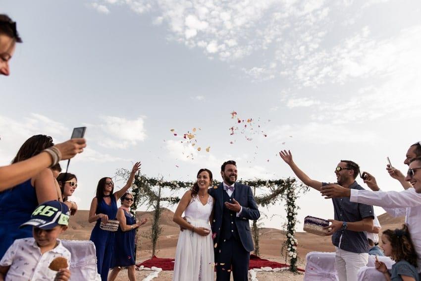 mariage maroc