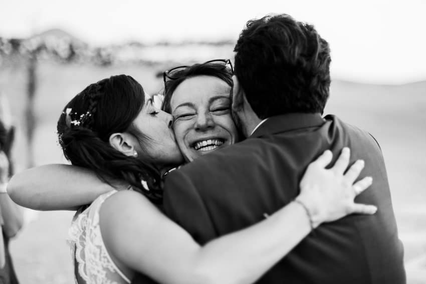 mariage désert tente touareg