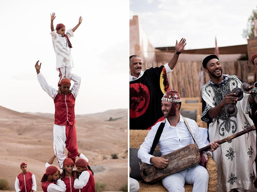 wedding maroc